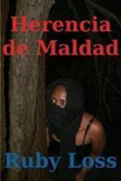 descargar epub Herencia de maldad – Autor Ruby Loss gratis