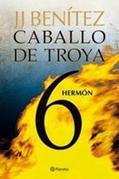 descargar epub Hermón – Autor J.J. Benítez