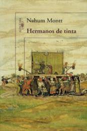 descargar epub Hermanos de Tinta – Autor Nahum Montt