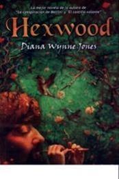 descargar epub Hexwood – Autor Diana Wynne Jones gratis