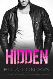descargar epub Hidden – Autor Ella London