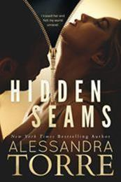 descargar epub Hidden seams – Autor Alessandra Torre