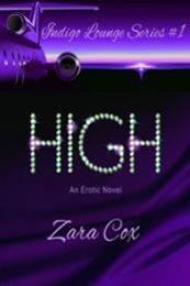 descargar epub High – Autor Zara Cox