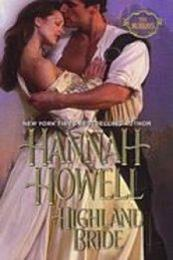 descargar epub Highland Bride – Autor Hannah Howell