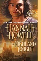 descargar epub Highland Knight – Autor Hannah Howell