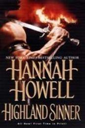 descargar epub Highland Sinner – Autor Hannah Howell