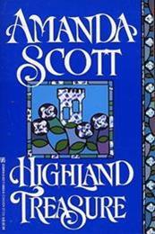 descargar epub Highland Treasure – Autor Amanda Scott