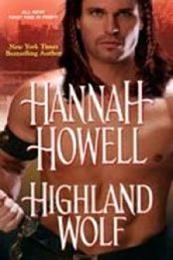descargar epub Highland Wolf – Autor Hannah Howell