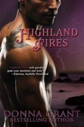 descargar epub Highland fires – Autor Donna Grant