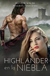 descargar epub Highlander en la niebla – Autor Natalia Walsh