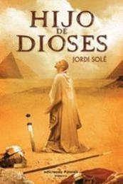 descargar epub Hijo de Dioses – Autor Jordi Solé