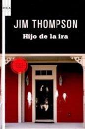 descargar epub Hijo de la ira – Autor Jim Thompson