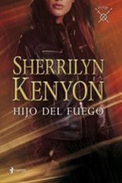 descargar epub Hijo del fuego – Autor Sherrilyn Kenyon