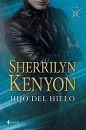 descargar epub Hijo del hielo – Autor Sherrilyn Kenyon