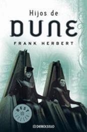 descargar epub Hijos de Dune – Autor Frank Herbert gratis