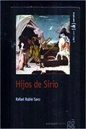descargar epub Hijos de Sirio – Autor Rafael Rubio Sanz