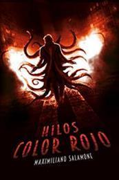 descargar epub Hilos color rojo – Autor Maximiliano Salamone