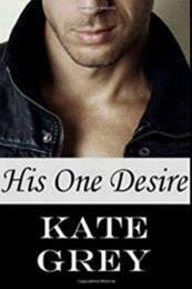 descargar epub His One Desire – Autor Kate Grey