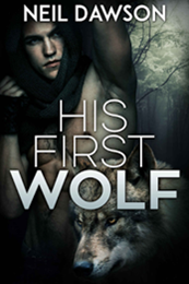 descargar epub His first wolf – Autor Neil Dawson