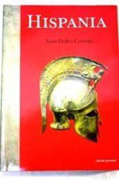 descargar epub Hispania – Autor Juan Pedro Cosano gratis