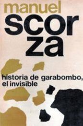 descargar epub Historia de Garabombo, el invisible – Autor Manuel Scorza