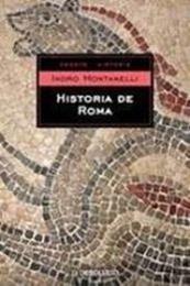 descargar epub Historia de Roma – Autor Indro Montanelli