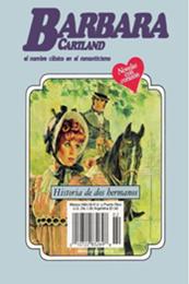 descargar epub Historia de dos hermanos – Autor Barbara Cartland