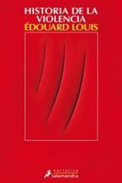 descargar epub Historia de la violencia – Autor Édouard Louis gratis