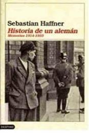 descargar epub Historia de una alemán – Autor Sebastian Haffner