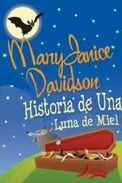 descargar epub Historia de una luna de miel – Autor Mary Janice Davidson