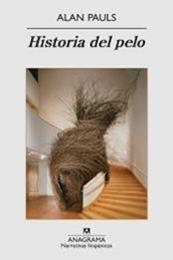 descargar epub Historia del pelo – Autor Alan Pauls