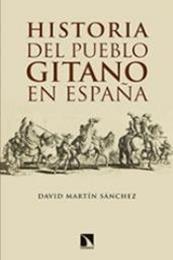 descargar epub Historia del pueblo gitano en España – Autor David Martín Sánchez
