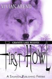 descargar epub Historias cortas – First Howl y Second Howl – Autor Vivian Arend