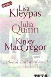 descargar epub Historias de Dos Hermanas – Autor Julia Quinn