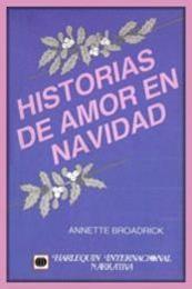 descargar epub Historias de amor en navidad – Autor Annette Broadrick