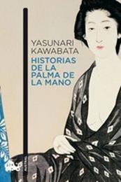 descargar epub Historias de la palma de la mano – Autor Yasunari Kawabata