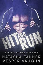 descargar epub Hit and run – Autor Natasha Tanner;Vesper Vaughn