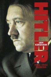 descargar epub Hitler 1936-1945. Némesis – Autor Ian Kershaw gratis