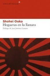 descargar epub Hogueras en la llanura – Autor Shohei Ooka