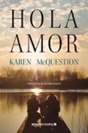 descargar epub Hola, amor – Autor Karen McQuestion gratis