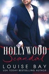 descargar epub Hollywood Scandal – Autor Louise Bay