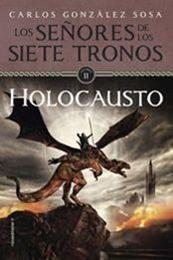 descargar epub Holocausto – Autor Carlos González Sosa gratis