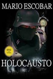 descargar epub Holocausto – Autor Mario Escobar