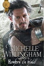 descargar epub Hombre de hielo – Autor Michelle Willingham