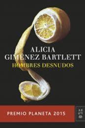 descargar epub Hombres desnudos – Autor Alicia Giménez Bartlett