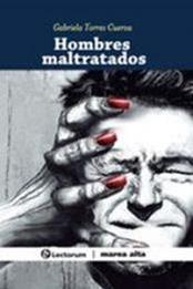 descargar epub Hombres maltratados – Autor Gabriela Torres Cuerva gratis