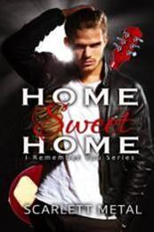descargar epub Home Sweet Home – Autor Scarlett Metal