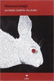 descargar epub Homoconejo – Autor Alfonso García-Villalba