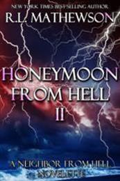 descargar epub Honeymoon from Hell II – Autor R. L. Mathewson