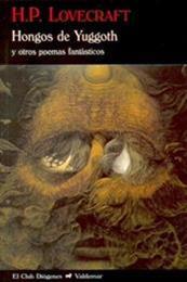 descargar epub Hongos de Yuggoth y otros poemas fantásticos – Autor H. P. Lovecraft